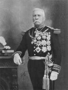 Porfirio_Diaz_in_uniform. Wikipedia.