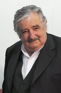 Pepe Mujica, presidente de Uruguay. Wikipedia