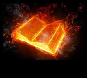 Libro de fuego