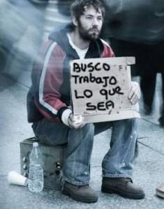 De página Unidos en contra del desempleo. Facebook.