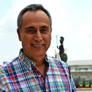 Fernando Garza Martínez.