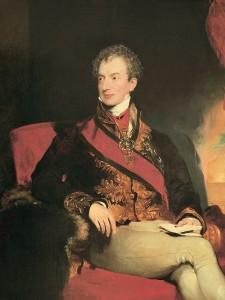 El Príncipe de Metternich. Wikipedia.