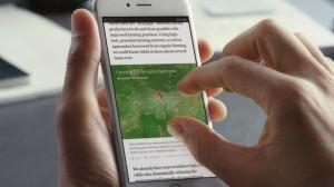 Periodismo interactivo. Centro de Formación en Periodismo Digital.