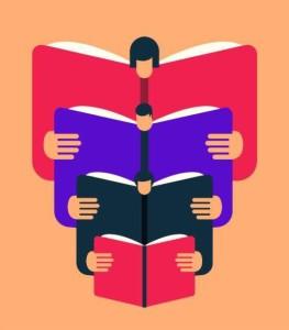 Programa de Lectura. De la Fundación Vamos a Leer.