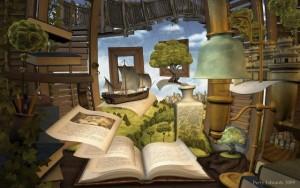 Es puerta de luz un libro... De Pag. Elena Guerrero en Facebook.