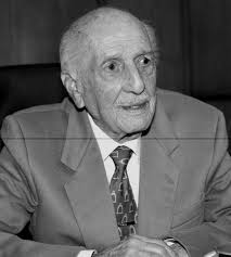 Don Jorge Álvarez del Castillo Zuloaga.
