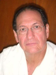 Eugenio Ruiz Orozco