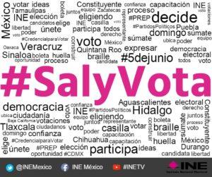 Elecciones 5 de junio