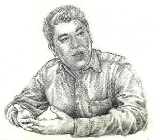 Francisco Ramírez Acuña. Dibujo