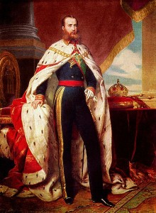 440px-Emperador_Maximiliano_I_de_Mexico
