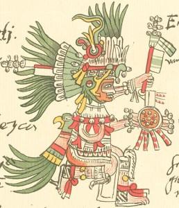 Huitzilopochtli_telleriano. Wikipedia