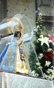 Virgen de Zapopan. Wikipedia