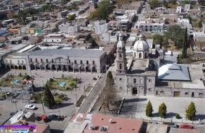 Panorámica de Huejuquilla. P. Face, Huejuquilla El Alto